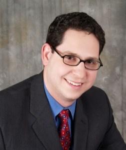 MREA Director Ian Wolf