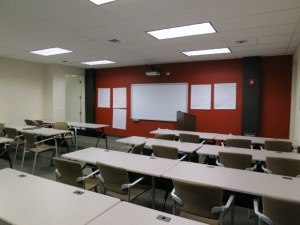 Real Estate Academy Classroom -2